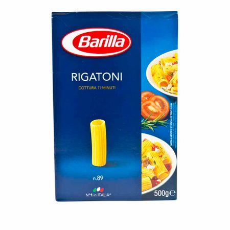 BARILLA-FIDEO-RIGATONI-89-UN500G