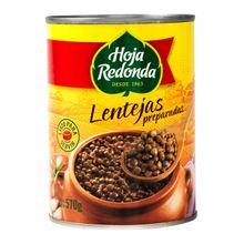 Conserva-HOJA-REDONDA-Lentejas-preparadas-Lata-570Gr