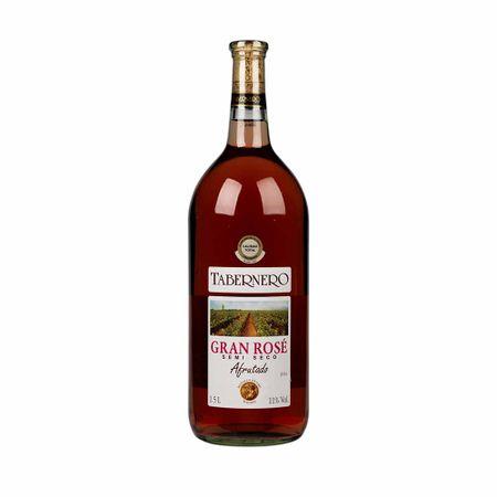 Vino-TABERNERO-GRAN-ROSE-Semi-seco-afrutado-Botella-1.5L