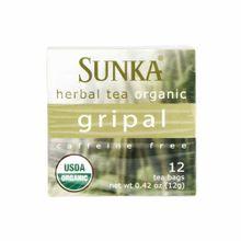 Infusiones-SUNKA-Te-organico-de-hierba-gripal-Caja-12Gr