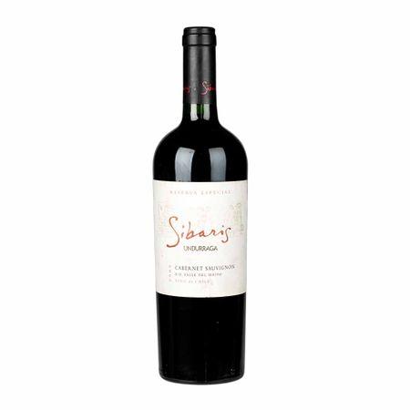 Vino-UNDURRAGA-SIBARIS-RESERVA-ESPECIAL-Cabernet-Sauvignon-Botella-750Ml