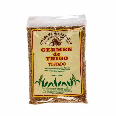 Cereal-COSECHA-DEL-PARAISO-Trigo-tostado-Bolsa-180Gr