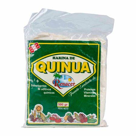 Cereal-RENACER-Harina-de-quinua-Bolsa-500Gr