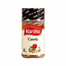 Especia-KARIÑO-Canela-Molida-Frasco-40Gr
