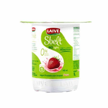 Yogurt-LAIVE-SBELT-Frutado-con-fresa-Vaso-140Ml