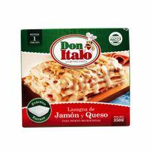 Lasagna-DON-ITALO-De-jamon-y-queso-Caja-350Gr