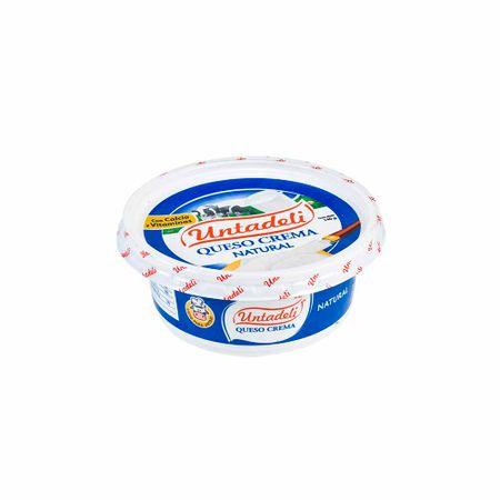 Queso-UNTADELLI-Crema-natural-Pote-140Gr