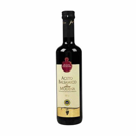Vinagre-balsamico-GIUSEPPE-CREMONINI-De-modena-Botella-500Ml