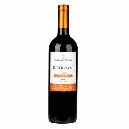 Vino-SANTA-CAROLINA-RESERVA-Carmenere-Botella-750Ml