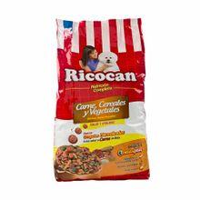 comida-para-perros-rintisa-ricocan-carne-cereales-y-vegetales-bolsa-3kg
