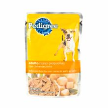 comida-para-perros-pedigree-con-carne-de-pollo-bolsa-100gr