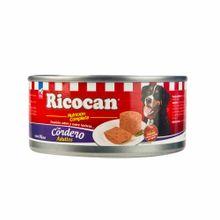comida-para-perros-rintisa-ricocan-con-cordero-lata-170gr