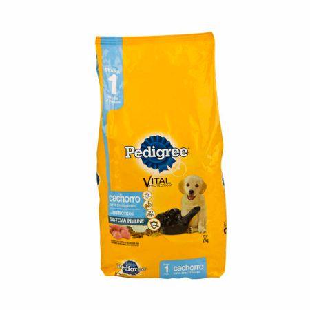 comida-para-perros-pedigree-etapa-1-bolsa-2kg