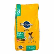 comida-para-perros-pedigri-vitalproteccion-razas-pequeñas-bolsa-2kg