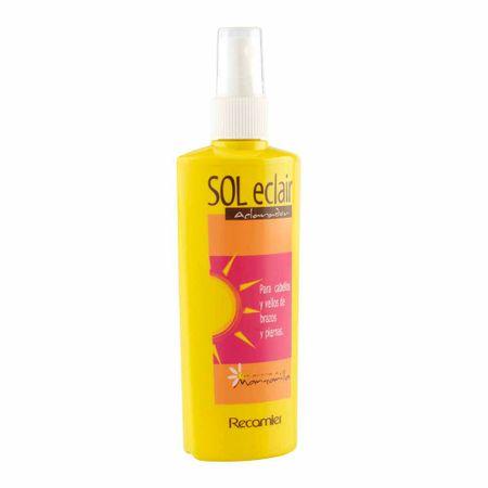 bloqueador-sol-eclair-aclarador-frasco-150ml