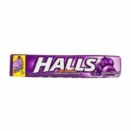 caramelos-halls-blueberry-caja-17-gr