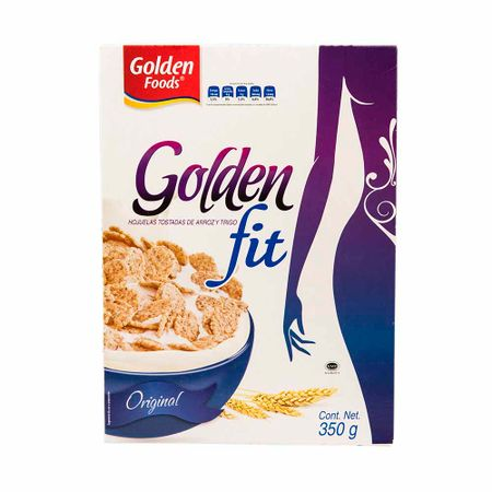 cereal-golden-foods-fit-caja-350gr
