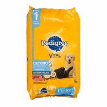 comida-para-perros-pedigree-etapa-1-bolsa-4kg
