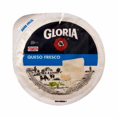 queso-gloria-fresco-paquete-400gr