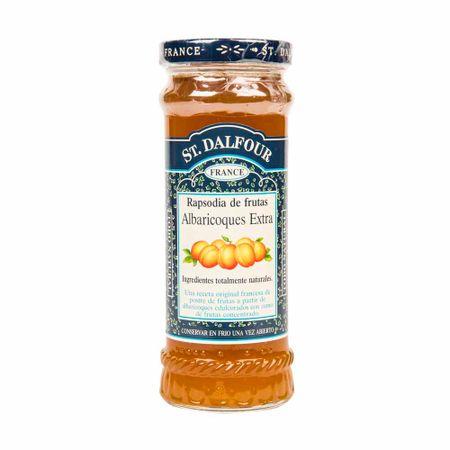 mermelada-st-dalfour-albaricoque-frasco-284gr