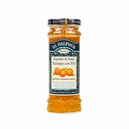 mermelada-st-dalfour-naranja-frasco-284gr