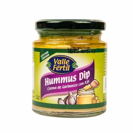crema-humus-dip-de-garbanzo-con-ajo-frasco-240gr
