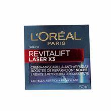 crema-loreal-revitalift-x3-antiarrugas-noche-frasco-50ml