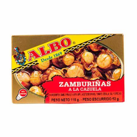 conserva-albo-zamburinas-a-la-cazuela-lata-115-gr