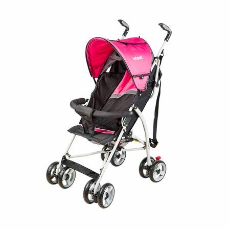 infanti-coche-baston-h108-pink