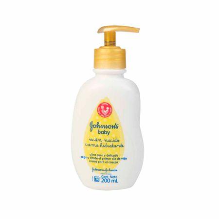 crema-corporal-para-bebes-johnsons-baby-botella1-200ml