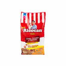 comida-para-perros-ricocan-adulto-carne-cereales-y-vegetales-bolsa-3kg