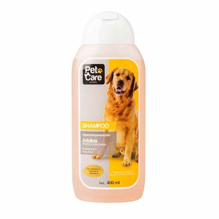 shampoo-pet-care-daily-care-adulto-frasco-400ml
