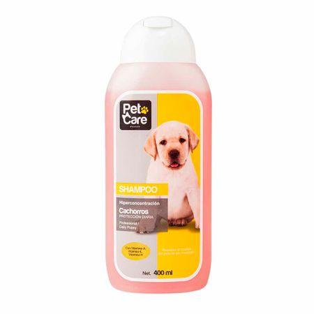 shampoo-pet-care-daily-care-puppu-frasco-400ml