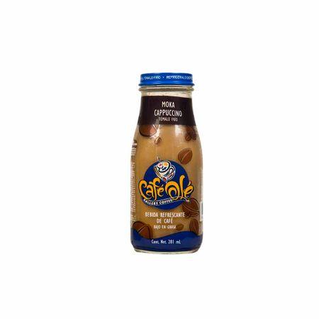 bebida-cafe-ole-moka-cappuccino-bajo-en-grasa-sabor-a-cafe-botella-281ml