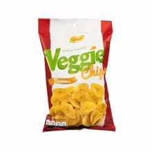 piqueo-veggie-banana-bolsa-125gr