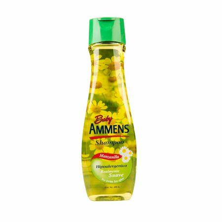 shampoo-para-bebe-ammens-manzana-frasco-400ml