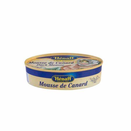 mousse-henaff-de-canard-lata-115gr