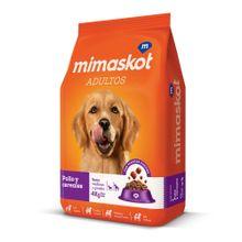comida-para-perros-mimaskot-adultos-pollo-y-cereal-bolsa-4kg