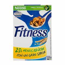 Cereal Integral Nestlé Fitness Caja 330G