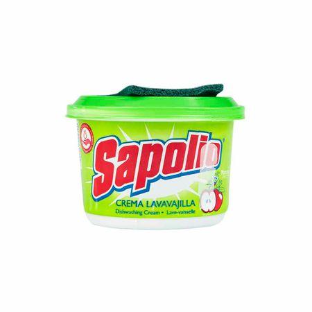 lavavajilla-en-pasta-sapolio-manzana-pote-900gr