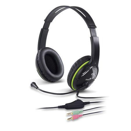 genius-audifono-c-micro-hs-400a-green