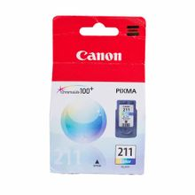 canon-cl-211-color-mp240-mp480
