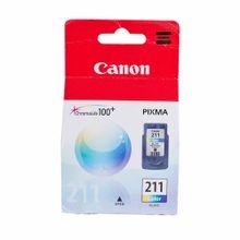 canon-cl-211-color-mp240-mp480