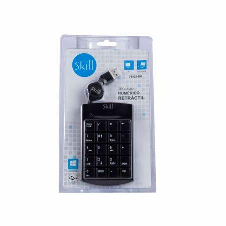 skill-teclado-numerico-usb-78028