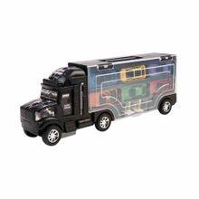 juego-de-nino-happy-line-camion-35cm-con-6-carros-5312