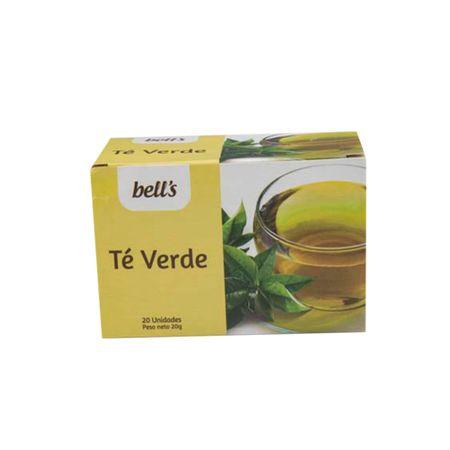 infusiones-bells-te-verde-caja-20un