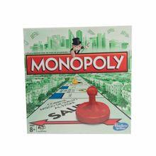 otros-juegos-milton-bradley-juego-de-mesa-monopoly-160901