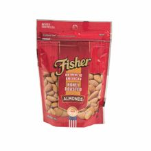 piqueo-fisher-honey-roasted-almonds-doypack-140gr