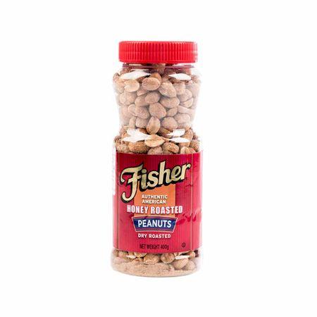 piqueo-fisher-roasted-honey-peanuts-frasco-400gr