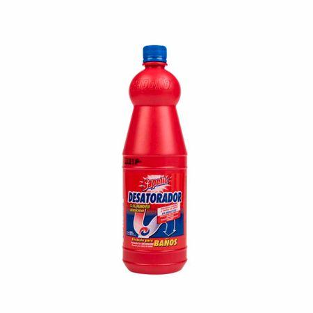 desatorador-de-banos-sapolio-rojo-frasco-980ml